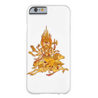 Vector Agni God of divine knowledge Barely There iPhone 6 Case