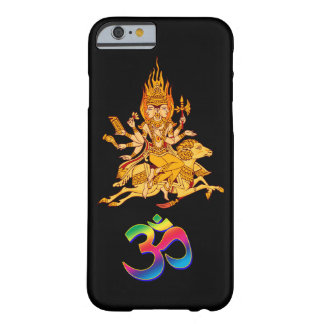 Vector, Agni, God of divine knowledge Barely There iPhone 6 Case