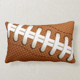 Vector American football Lumbar Cushion