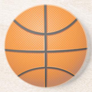 Vector Basketball Coaster