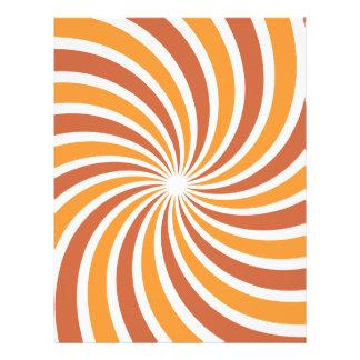 vector-beams-background 21.5 cm x 28 cm flyer