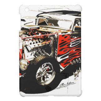 vector car 3 jpg iPad mini cover