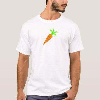 Vector Carrot Vegetable Shirt
