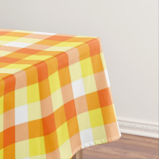 Vector Checked  seamless pattern Tablecloth