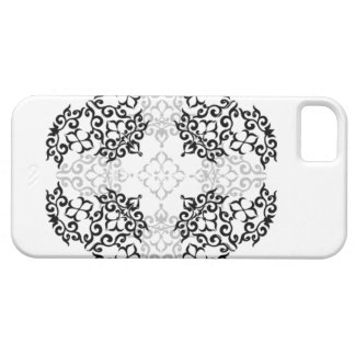 vector design iPhone 5 cover