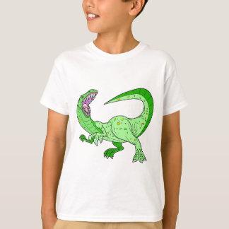 Vector -  Dinosaur T-Shirt