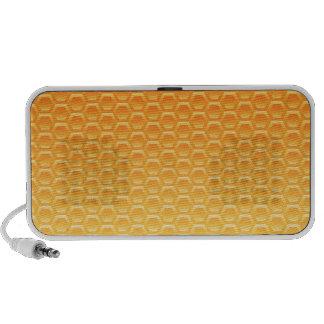 Vector Honeycomb Mini Speakers