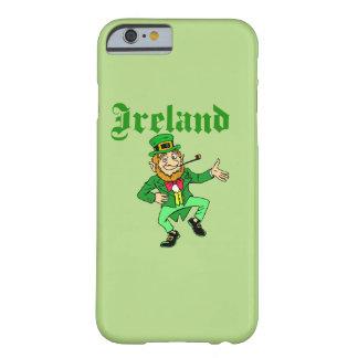 Vector - Leprechaun Ireland Barely There iPhone 6 Case