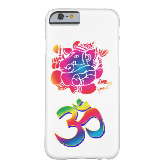 Vector  Lord Pitambara Barely There iPhone 6 Case
