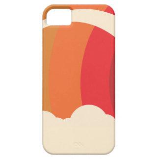 Vector Rainbow iPhone 5 Cases