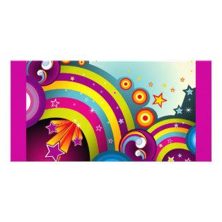 vector_rainbows-1680x1050 custom photo card