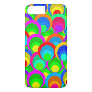 Vector seamless pattern iPhone 8 plus/7 plus case