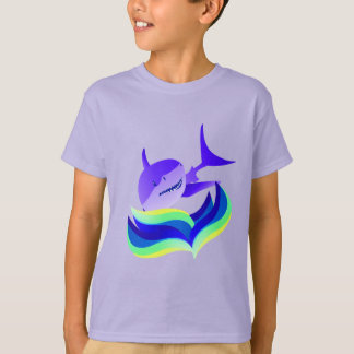 Vector shark T-Shirt