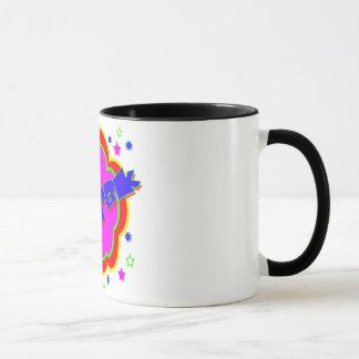 Vector You've got to be kidding (YGTBK) Mug