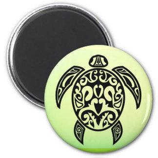 VectorPortal-Turtle-Tattoo-Vector.ai Magnet