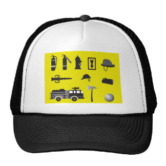 vectorvaco_fire_fighting_equipments_09110201_large trucker hat