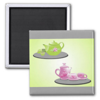 vectorvaco_tea_set_vectors_09112001_large square magnet