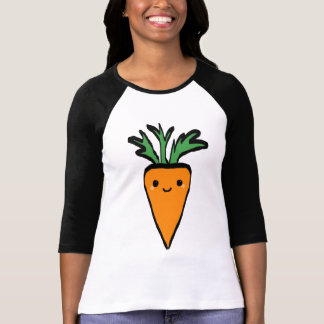 veg Carrot T-Shirt