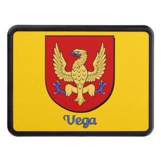 Vega Family Shield Hitch Cover