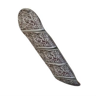 VeGa$ FrE$h tm. art co. 21.6 Cm Skateboard Deck