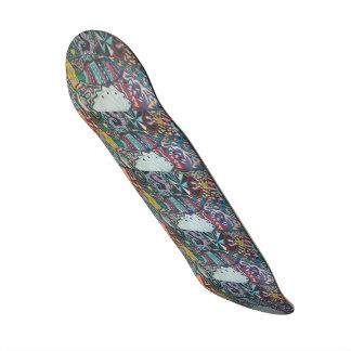 VeGa$ FrE$h tm. art co. Skate Board Decks