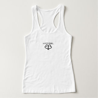 """VEGAN-ANGEL"" TANK TOP"