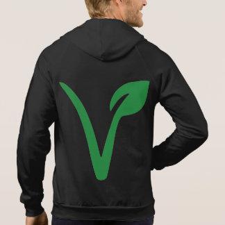Vegan Apparel Hoodie