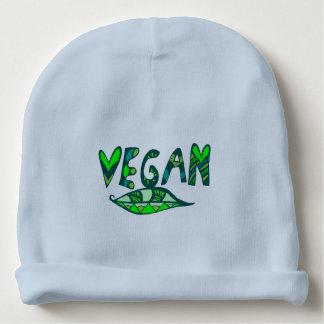 Vegan Baby Beanie