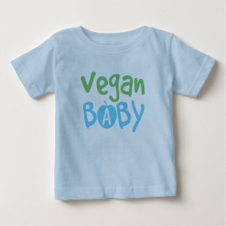 Vegan Baby Boy Infant T-Shirt