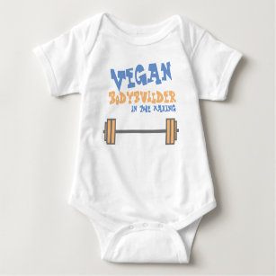 70ca19621 Vegan Baby Clothes & Shoes | Zazzle.co.uk