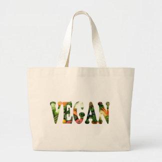 Vegan Canvas Bag