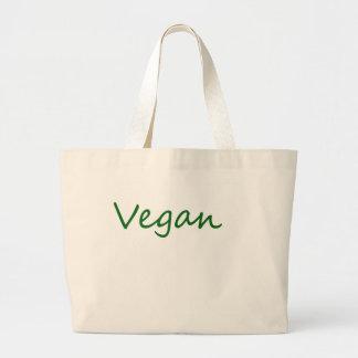 Vegan Tote Bags