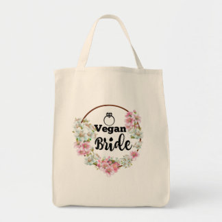 vegan Bride bag