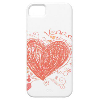 Vegan Case For The iPhone 5