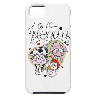 Vegan Case-Mate Vibe iPhone 5/5S Case