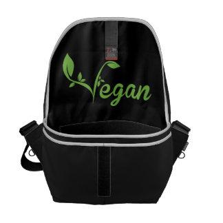 Vegan Courier Bags