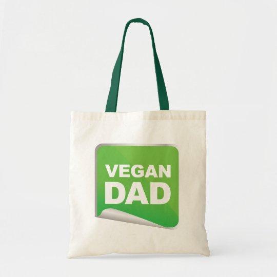 Vegan Dad Label