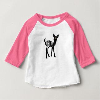 Vegan Deer shirt