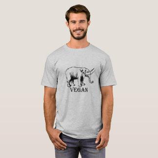 Vegan Elephant T-Shirt
