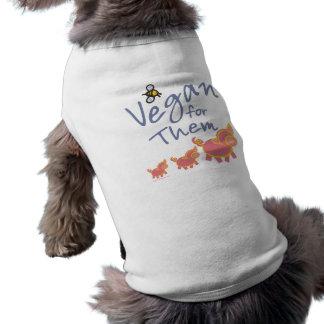 Vegan for Animals Shirt