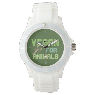 Vegan for Animals - W07 Watch