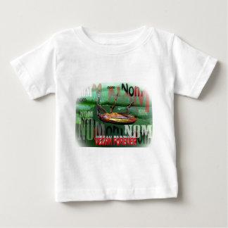 vegan forever baby T-Shirt