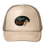 Vegan Inside Hats