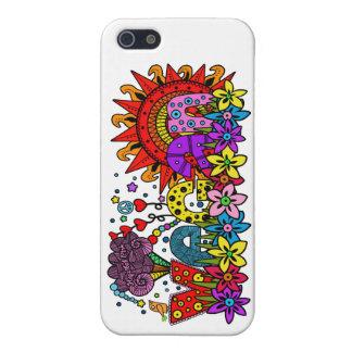 Vegan iPhone 5 Matte Case iPhone 5 Cover