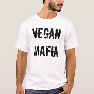 """""""Vegan Mafia"""" t-shirt"""
