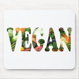Vegan Mouse Pad