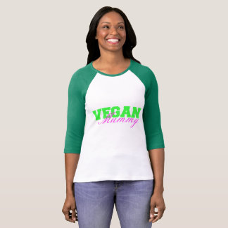 Vegan mummy T-shirt