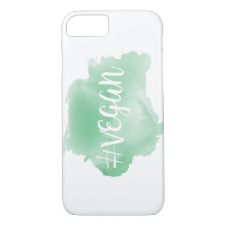 #VEGAN Phone Case