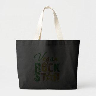 Vegan Rock Star Bag