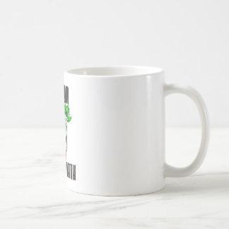 Vegan Since Birth Basic White Mug